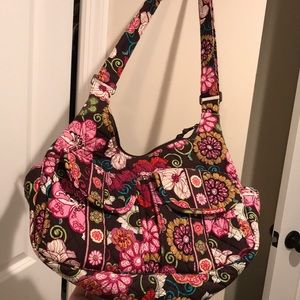 Vera Bradley Cross Body/Shoulder Bag!